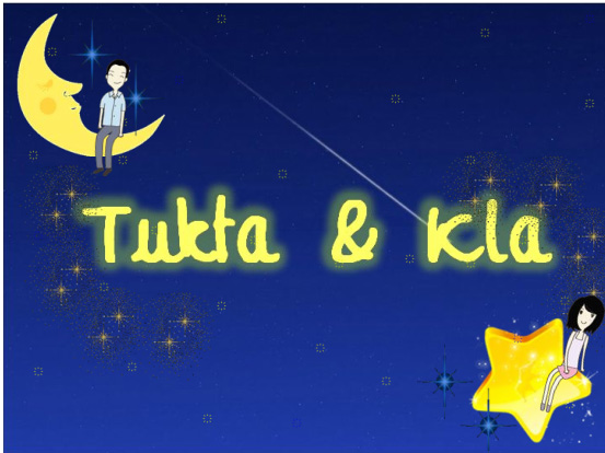 Tukta and Kla